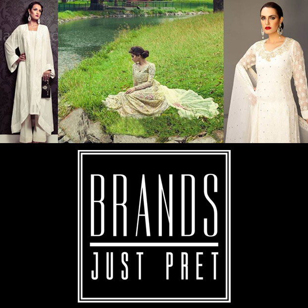 Brands Just Pret Dubai Fashion Weekend 21st-23rd May!