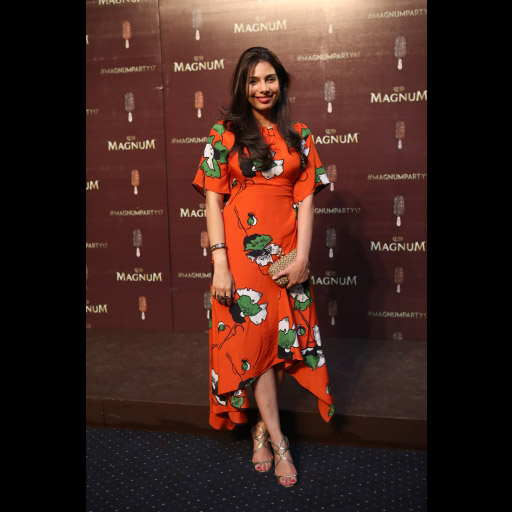 Maryam Mahmood