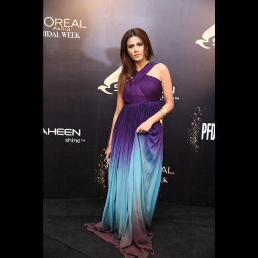 Laila Ali Khan