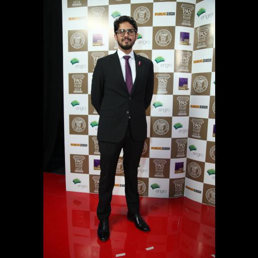 Abbas Arsalan
