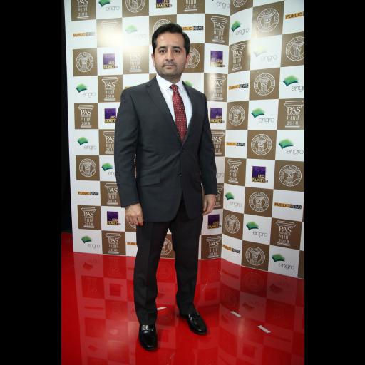 Farhan Khan - Starcom