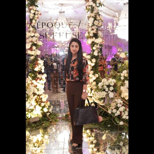 Anam Raheel