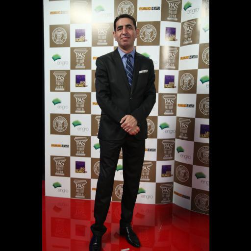 Imran Afzal - JWT