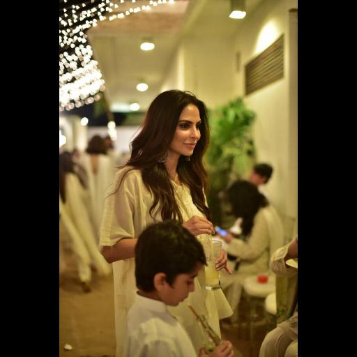 Fouzia Aman