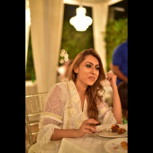 Wardha Saleem
