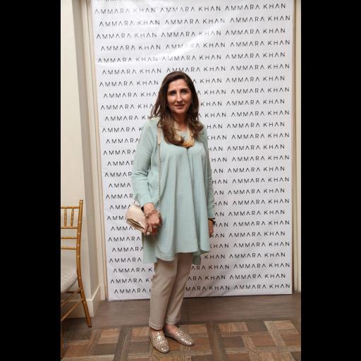 Alina Shah