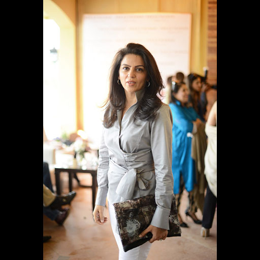Faaria Rehman