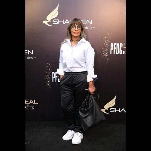 Saima Rashid Bargfrede