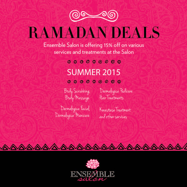 House of Ensemble Ramzan/Eid Exhibitions!