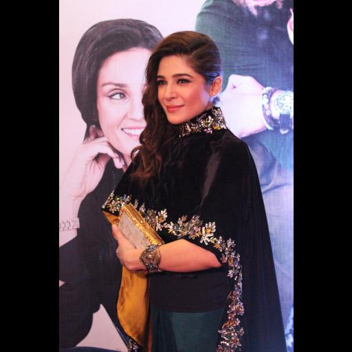 Ayesha Omer in Maheen Karim