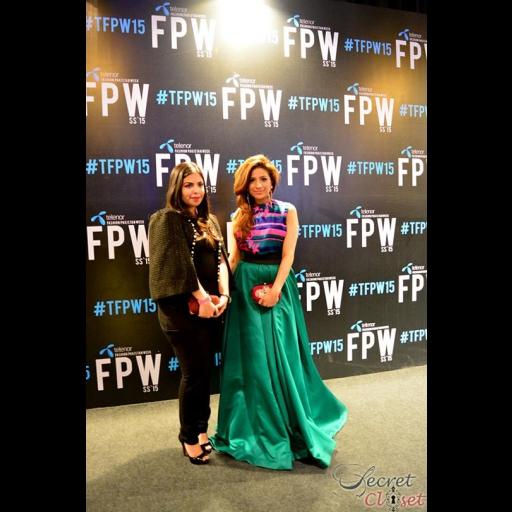 Anusha Bawany and Soha Sheikh