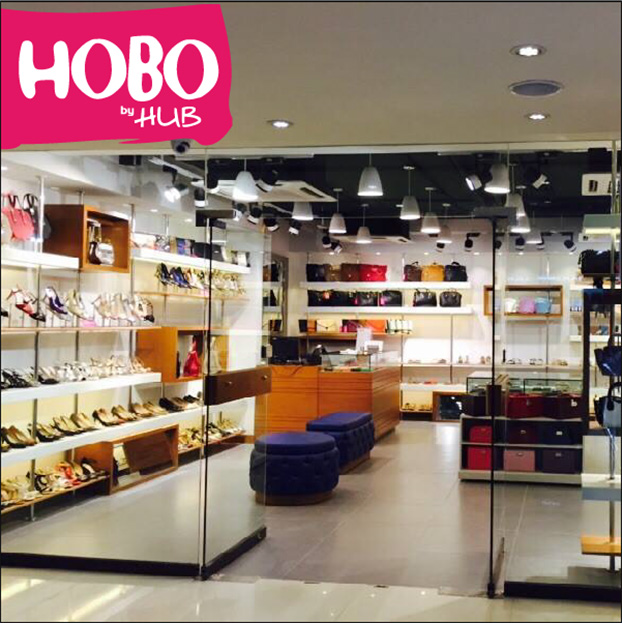 HOBO by HUB Launches Its 9th Outlet in Lahore!