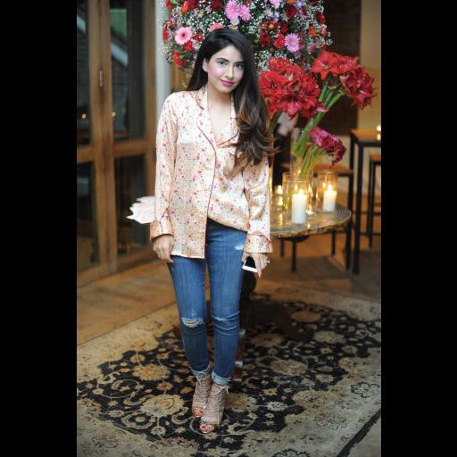 Alyzeh Rahim Shirazi