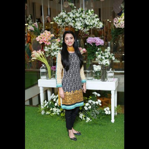 Anum Raheel