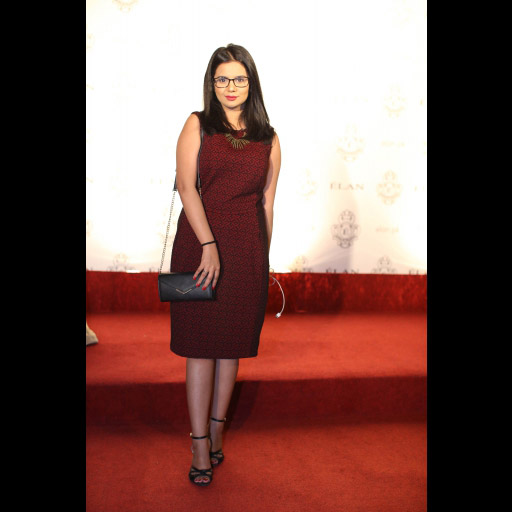 Vanessa Alam