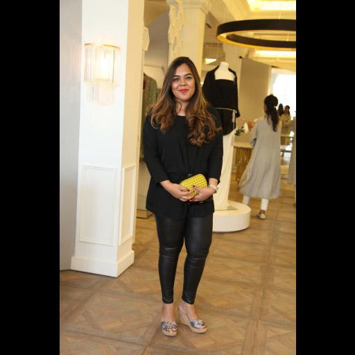 Aleena Ahmad