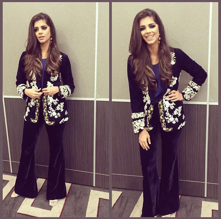 Sanam Saeed in Sania Maskatiya