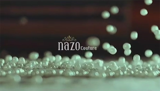 NAZO Couture Bridal Winter'15