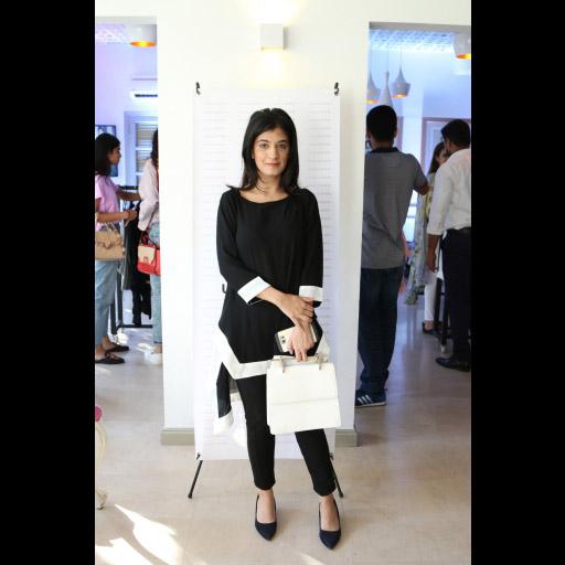 Farrah Vayani
