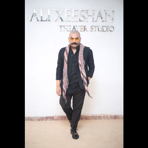Ali Xeeshan