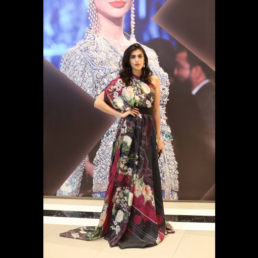 Anusheh Shahid