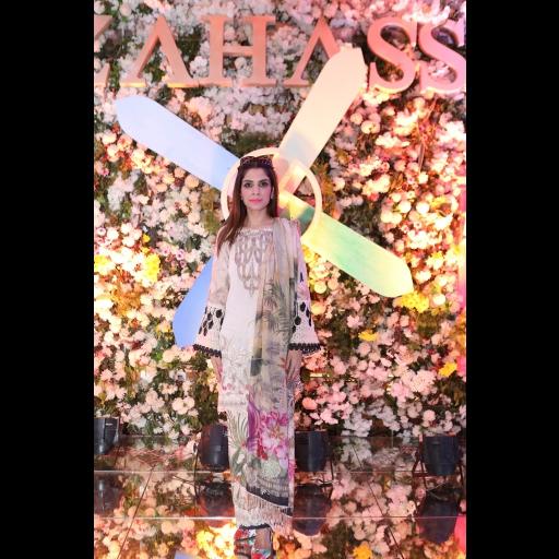 Amira Shafiq