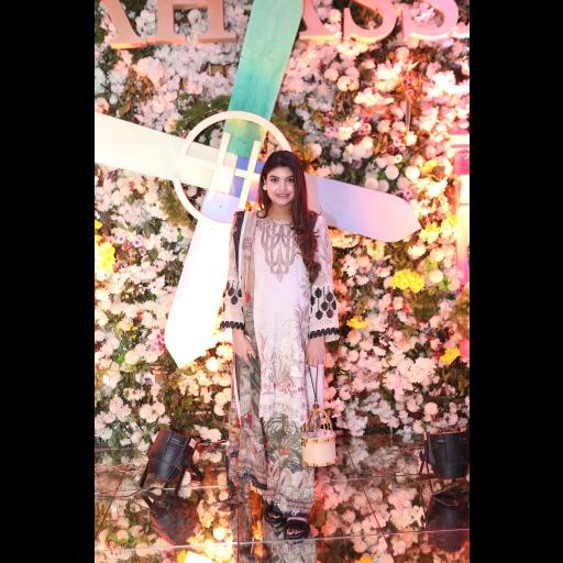 Amna Zain