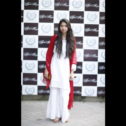 Hajira Qazi
