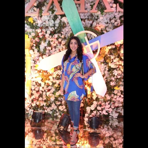 Aneesa Sharif