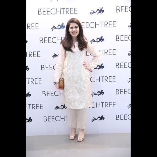 Anam Nadeem in BeechTree