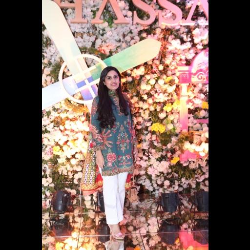 Asna Shahid