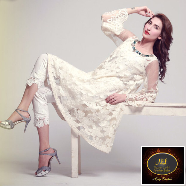 Nazrah Lodhi Eid Exhibition at Brands Just Pret 27th-29th June!