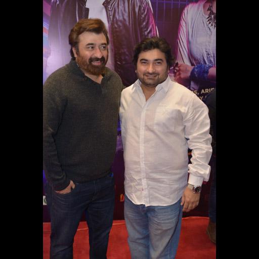 Yasir and Danish Nawaz