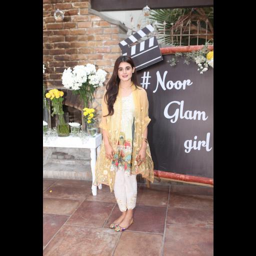 Hira Mani - The Noor Glam Girl