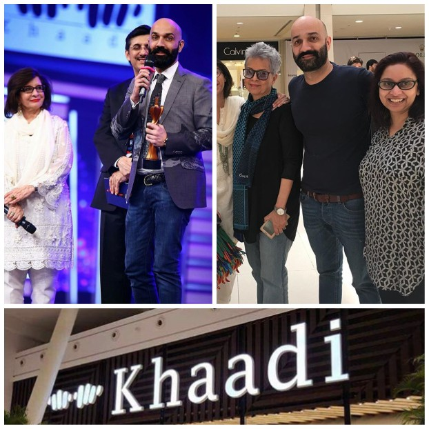 Khaadi Wins Big At Hum Style Awards!