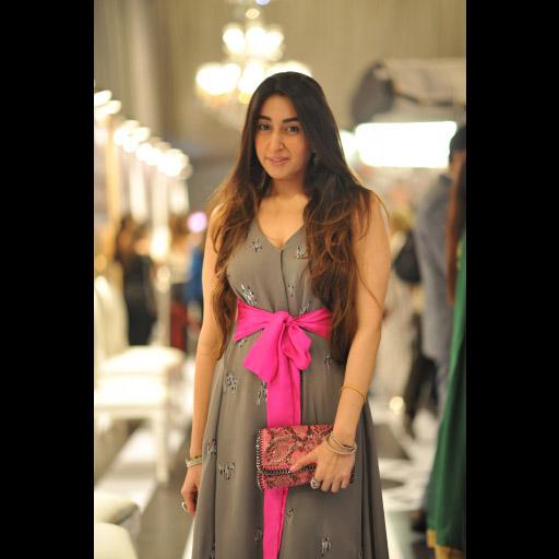 Aamna Aqeel