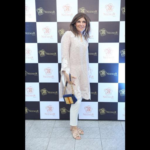 Mariam Paganwala