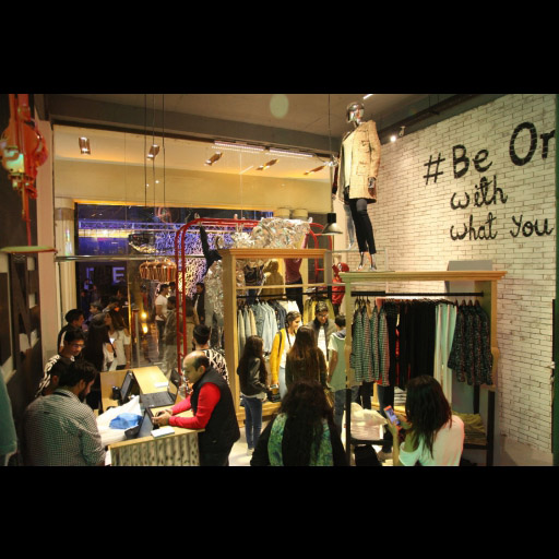 ONE _ store