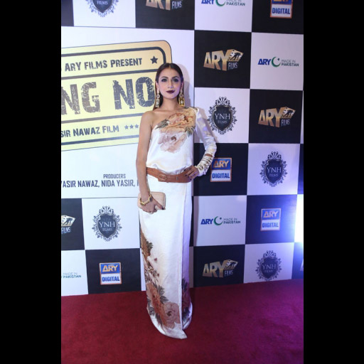 Tooba Siddiqui in Shehla Chatoor
