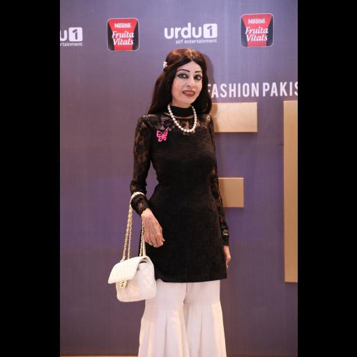 Anisa Farooqi