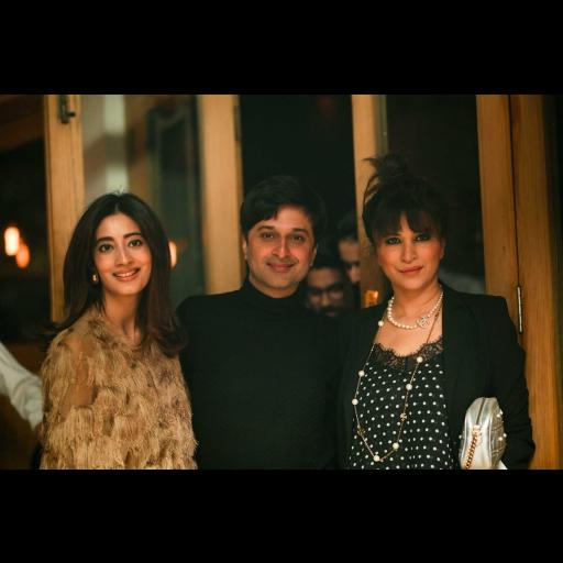 Sana, QYT and Sadia