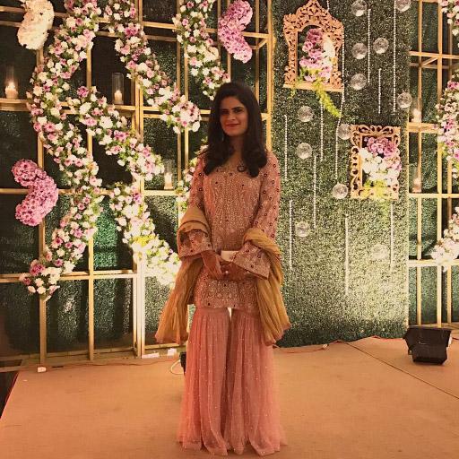 Amna Kamran