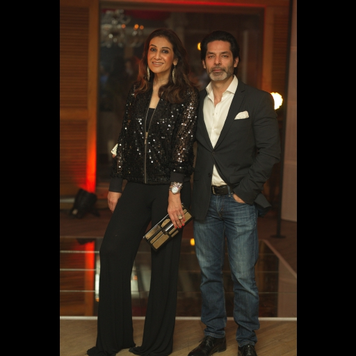 Sara Shahid and Shahid