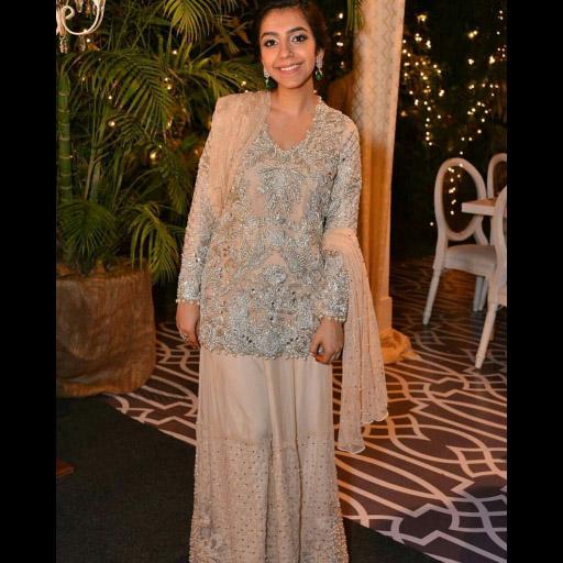 Zahra Rizvi