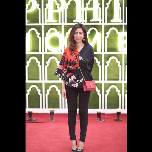 Natasha Saleem