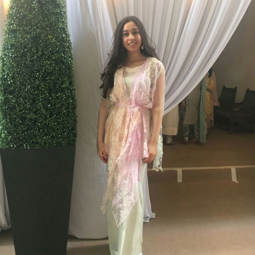 Mariam Abbas