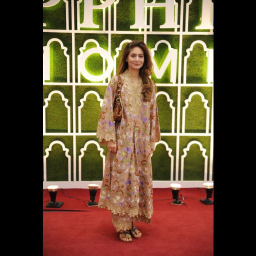 Sara Irfan