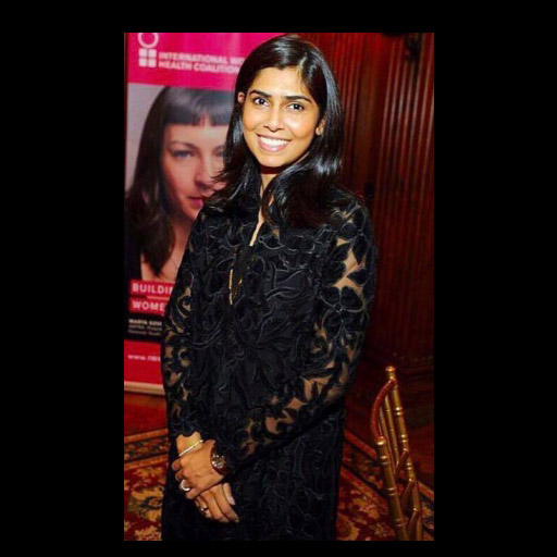 Sheena Hadi in Maheen Karim