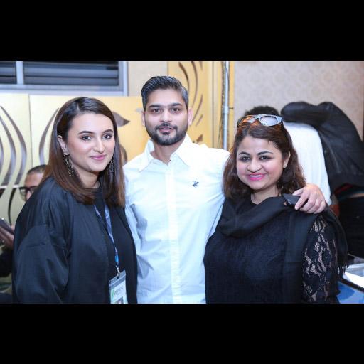 Reddah Misbah,Zaheer Abbas,Munira Amir