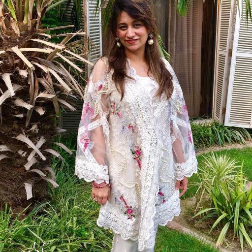 Ayesha Haroon in Farida Hasan